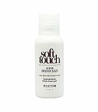 Düfte, Parfümerie und Kosmetik Handreinigungsgel - Sinergy Cosmetics Soft Touch Super Hand San Gel