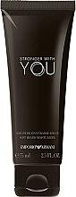 Düfte, Parfümerie und Kosmetik Giorgio Armani Emporio Armani Stronger With You - Bartbalsam