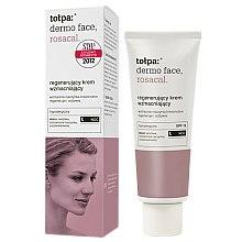 Düfte, Parfümerie und Kosmetik Regenerierende Gesichtscreme - Tolpa Dermo Face Rosacal Face Cream