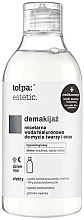 Düfte, Parfümerie und Kosmetik Mizellenwasser mit Hyaluronsäure - Tolpa Estetic Micccelar Water