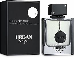 Armaf Club De Nuit Urban Man - Eau de Parfum — Bild N2