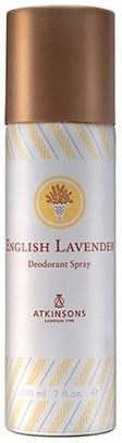 Atkinsons English Lavender - Deospray — Bild N1