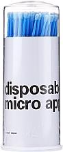 Düfte, Parfümerie und Kosmetik Micro-Wimpernapplikator Regular 100 St. - Lewer Micro Applicators