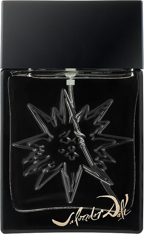 Salvador Dali Black Sun - Eau de Toilette  — Bild N1