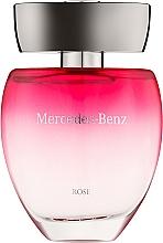 Düfte, Parfümerie und Kosmetik Mercedes-Benz Rose - Eau de Toilette