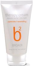 Düfte, Parfümerie und Kosmetik Pflegende Haarspitzen-Creme - Broaer B2 Nourishing Therapy Cream
