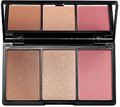 Düfte, Parfümerie und Kosmetik Konturierpalette für das Gesicht - Oriflame The ONE Palette