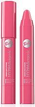 Düfte, Parfümerie und Kosmetik Hypoallergener Lippenstift - Bell Hypoallergenic Soft Colour Lipstick