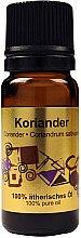 """Düfte, Parfümerie und Kosmetik Ätherisches Öl """"Korander"""" - Styx Naturcosmetic Coriander Oil"""