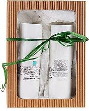 Düfte, Parfümerie und Kosmetik Körperpflegeset - La Chevre (Körperlotion 2x100g)