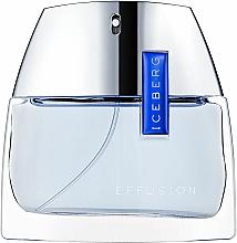Düfte, Parfümerie und Kosmetik Iceberg Effusion Man - Eau de Toilette