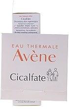Düfte, Parfümerie und Kosmetik Augenpflegeset - Avene Cicalfate (Lotion/40ml + Augenpatches/10St.)