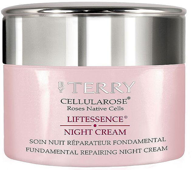 Regenerierende Nachtcreme für das Gesicht - By Terry Cellularose Liftessence Night Cream — Bild N1