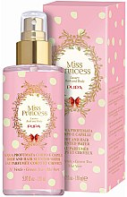 Düfte, Parfümerie und Kosmetik Pupa Miss Princess Body and Hair Scented Water Green Tea - Eau de Parfum