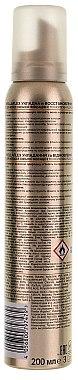 Regenerierende Haarmousse Starker Halt - Wella Pro Wellaflex — Bild N2
