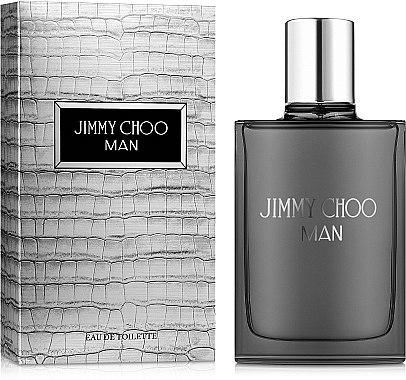 Jimmy Choo Jimmy Choo Man - Eau de Toilette (Mini)  — Bild N1