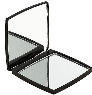 Kosmetischer Taschenspiegel - Flormar Duo-Sided Mirror — Bild N1