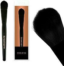 Düfte, Parfümerie und Kosmetik Foundationpinsel № 101 - Makeup Revolution Foundation Brush