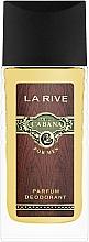 Düfte, Parfümerie und Kosmetik La Rive Cabana - Parfümiertes Körperspray