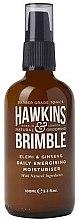 Düfte, Parfümerie und Kosmetik  Feuchtigkeitsspendende Gesichtscreme - Hawkins & Brimble Daily Energising Mousteriser