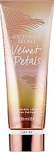 Düfte, Parfümerie und Kosmetik Parfümierte Körperlotion - Victoria's Secret Velvet Petals Sunkissed Body Milk