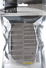 Badeschwamm beige - Suavipiel Black Aqua Power Sponge — Bild N3