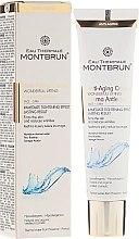 Düfte, Parfümerie und Kosmetik Anti-Aging Gesichtsemulsion - Montbrun Anti-Age