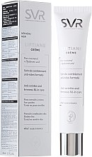 Düfte, Parfümerie und Kosmetik Anti-Aging Gesichtscreme - SVR Liftiane Anti-Wrincle Cream