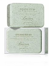Düfte, Parfümerie und Kosmetik Seife für alle Hauttypen mit Zedernholz - Baxter of California Exfoliating Body Bar