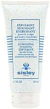 Düfte, Parfümerie und Kosmetik Körperpeeling mit ätherischen Ölen aus Lavendel und Rosmarin für zarte und belebte Haut - Sisley Energizing Foaming Exfoliant For The Body