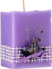 Düfte, Parfümerie und Kosmetik Duftkerze Lavender Blossom - Bulgarian Rose Aromatherapy Wax Candle