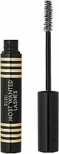 Düfte, Parfümerie und Kosmetik Mascara für geschwungene Wimpern - Milani Most Wanted Lashes Lavish Lift&Curl Mascara