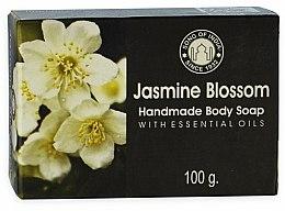 Düfte, Parfümerie und Kosmetik Handgemachte Körperseife Jasminblüten - Song of India Soap Jasmine Blossom