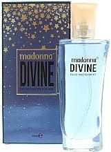 Düfte, Parfümerie und Kosmetik Madonna Divine - Eau de Toilette