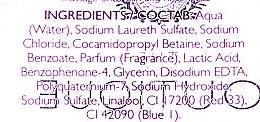 "Duschgel ""Lavendel und Bergamotte"" - Grace Cole Boutique Lavender & Bergamot Body Wash — Bild N3"