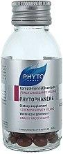 Nahrungsergänzungsmittel für gesunde Haare und Nägel - Phyto Phytophanere Hair And Nails Dietary Supplement — Bild N2