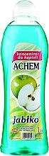 "Düfte, Parfümerie und Kosmetik Badekonzentrat ""Apfel"" - Achem Concentrated Bubble Bath Apple"