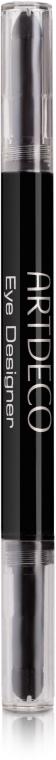 Lidschatten-Applikator - Artdeco Eye Designer Applicator — Bild N1