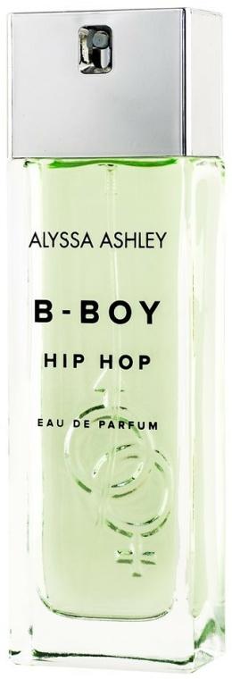 Alyssa Ashley B-Boy Hip Hop - Eau de Parfum — Bild N2