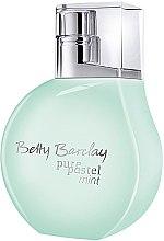 Düfte, Parfümerie und Kosmetik Betty Barclay Pure Pastel Mint - Eau de Toilette