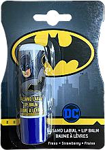Düfte, Parfümerie und Kosmetik Lippenbalsam Batman - Lorenay Batmen Strawberry Lip Balm