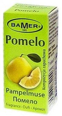 Äterisches Pampelmusenöl - Bamer Pomelo Oil — Bild N1