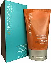 Düfte, Parfümerie und Kosmetik Intensiv feuchtigkeitsspendende und nährende Körperbehandlung für trockene Haut - Moroccanoil Intense Hydrating Treatment