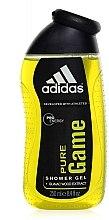 Düfte, Parfümerie und Kosmetik Adidas Pure Game - Duschgel