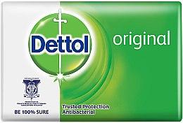 Düfte, Parfümerie und Kosmetik Antibakterielle Seife mit Kiefernduft - Dettol Anti-bacterial Original Bar Soap