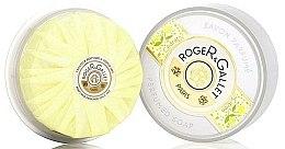 Düfte, Parfümerie und Kosmetik Parfümierte Seife mit Zitrone - Roger & Gallet Cedrat Perfumed Soap