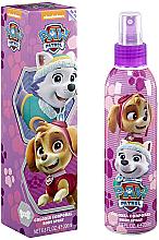 Düfte, Parfümerie und Kosmetik Air-Val International Paw Patrol - Körperspray für Kinder