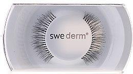 Düfte, Parfümerie und Kosmetik Künstliche Wimpern - Swederm Eyelashes 009