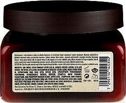 Haarmaske zum Haarwachstum mit Rizinusöl - Arganicare Castor Oil Hair Masque — Bild N2