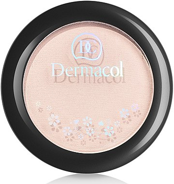 Mineral-Kompaktpuder - Dermacol Mineral Compact Powder — Bild N2
